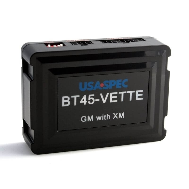 USA Spec BT45-VETTE Interface Module