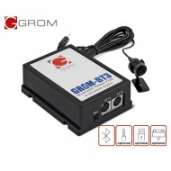 Grom HON1B3 Bluetooth Streaming Kit