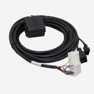 Grom BMWT 12 foot CD Changer Harness