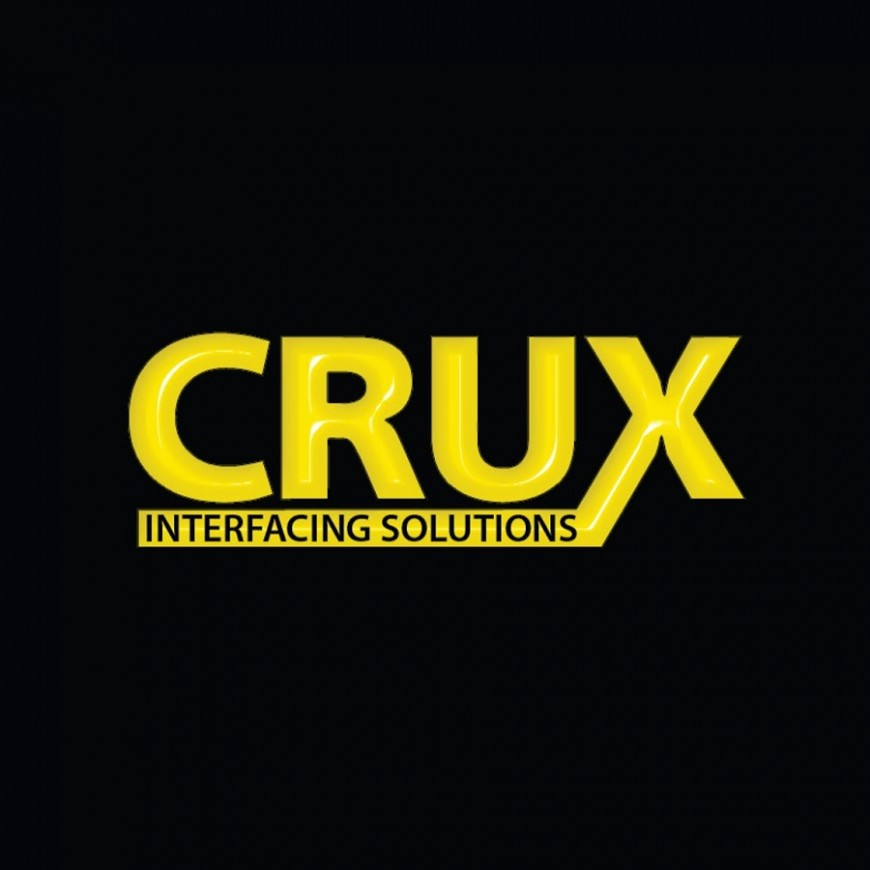 Crux Interfacing