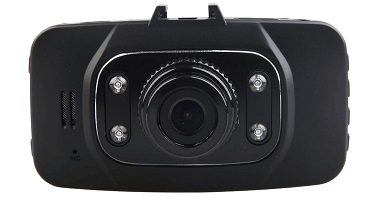 Sample slider Backup Cameras